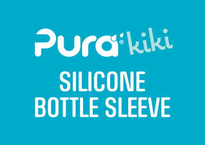 Pura Kiki Sleeve Packaging Redesign
